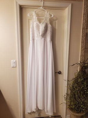 Wedding Dress for Sale in Ellenton, FL