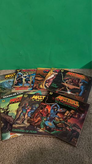 Masters of the Universe for Sale in Gilbert, AZ