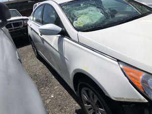 2012 Hyundai Sonata parts only call cardinal auto wrecking Escondido parts only for Sale in Escondido, CA