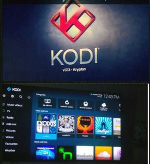 KODI KRYPTON 17.3 UPDATE FOR FIRESTICKS OR ANDROID for Sale in Bakersfield, CA