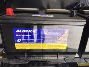 Brand new ford diesel Battery for Sale in Chula Vista, CA