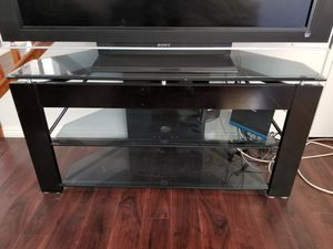 """TV Stand - 48""""W x 19.5""""D x 24""""H for Sale in Chino Hills, CA"""