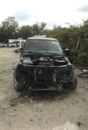 05 Chevy Colorado for parts for Sale in Dallas, TX