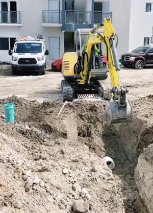 EXCAVATION for Sale in Opa-locka, FL