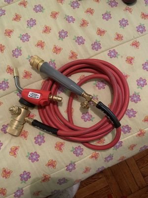 Turbo torch brand new for MC tank for Sale in Hyattsville, MD