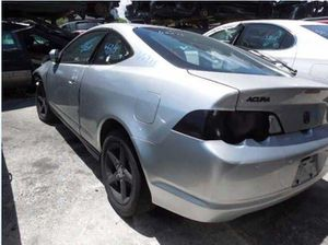 Parting out 2003 Acura RSX for Sale in Coconut Creek, FL