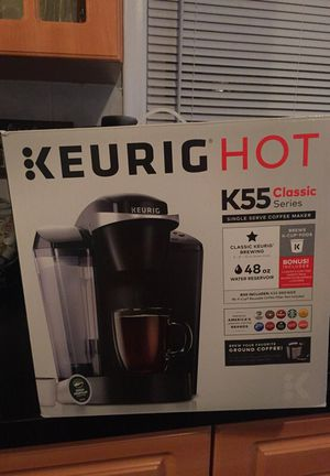Keurig for Sale in Dearborn, MI