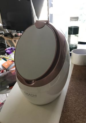 Facial steamer for Sale in Dracut, MA