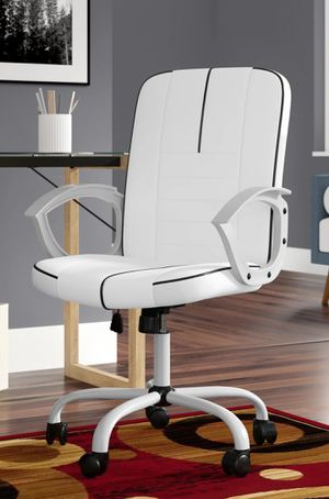 New in sealed box, Office Executive Chair for Sale in Tustin, CA