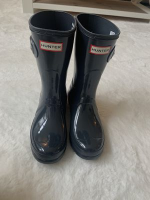 Hunter boots for Sale in Gig Harbor, WA