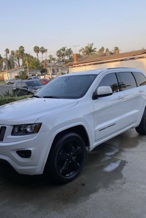 2015 Jeep Grand Cherokee Parts for Sale in Lakeside, CA