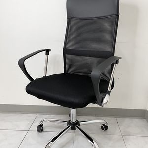 New $60 High Back Computer Mesh Chair Home Office Recline Adjustable Height for Sale in La Mirada, CA