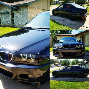 2005 3 series BMW sport package for Sale in Grand Prairie, TX