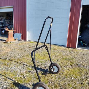Snowmobile Dolley for Sale in Roy, WA