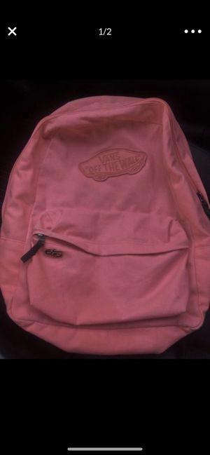 Vans backpack for Sale in Tampa, FL