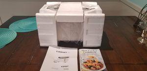 NIB Cuisinart Programmable Slow Cooker for Sale in Chandler, AZ