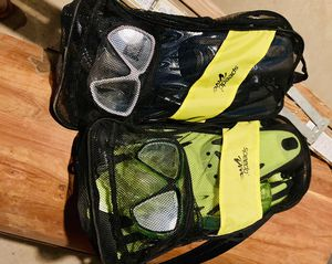 Snorkeling/Dive Gear for Sale in Kansas City, MO