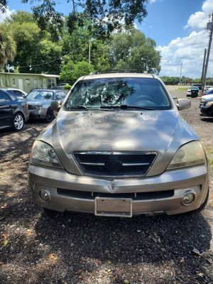 2006 Kia Sorento for Sale in Orlando, FL