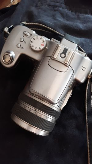 Lumix camera for Sale in Alexandria, LA