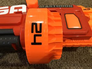 Assorted Nerf Guns for Sale in Fresno, CA