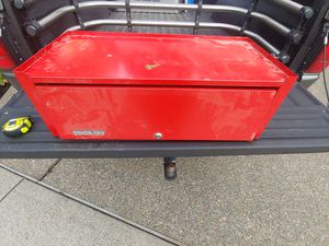 Stack-On tool box intermediate put your tool box on top for Sale in Hillsboro, OR