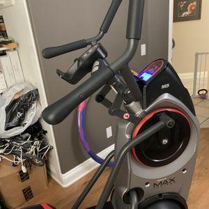 Bowflex Max Trainer M5 for Sale in Rancho Santa Margarita, CA