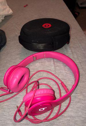 solo hd beats headphones for Sale in Temple Terrace, FL