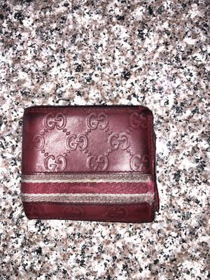 Gucci Wallet for Sale in Las Vegas, NV