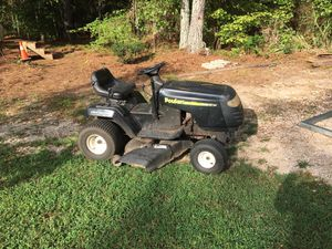 Ridding lawnmowers for Sale in Bunn, NC