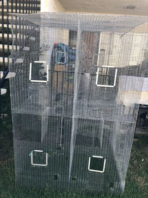 Bird cage for Sale in Escondido, CA