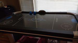 Air hockey table for Sale in Sacramento, CA
