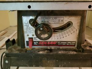 "10"" table Saw for Sale in Woodbridge, VA"