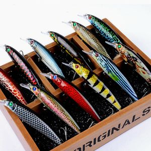 Fishing Lures wobbler 12 Pack Lot for Sale in Gurnee, IL