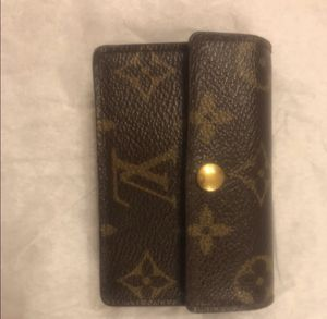 Louis Vuitton Small Wallet/Card Holder for Sale in UPPR MARLBORO, MD