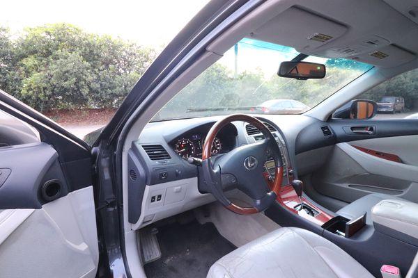 2007 Lexus Es350