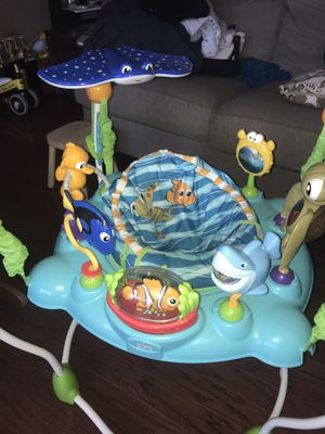 Finding Nemo jumperoo for Sale in Bristow, VA
