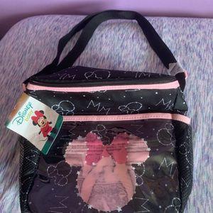 Minnie diaper bag $15 for Sale in Huntington Beach, CA