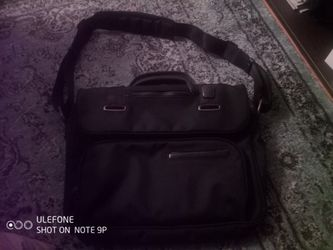 Tumi Crossbody Messenger Bag for Sale in San Francisco,  CA