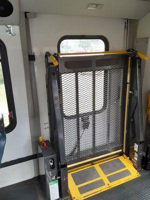 Handicap Lift for Sale in Conyers, GA
