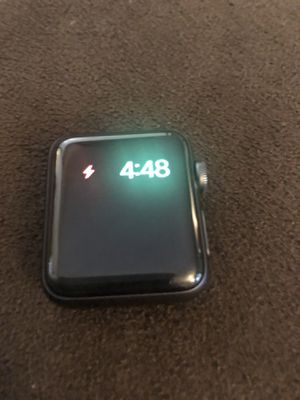 Apple Watch Series 3 w/7 bands for Sale in Arvada, CO