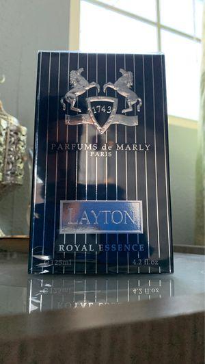 Parfums de Marly Layton 125 ml for Sale in Dallas, TX