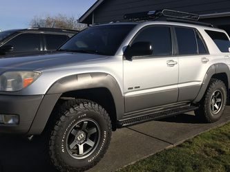 2003 Toyota 4-Runner for Sale in Forest Grove, OR