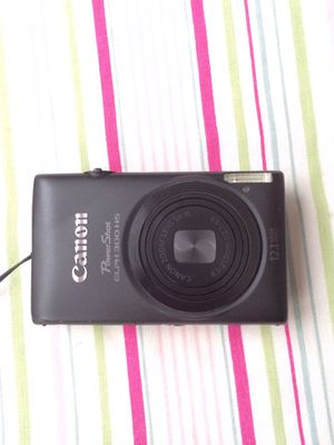 Canon Powershot 300hs for Sale in Milwaukie, OR