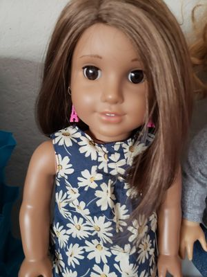 American girl doll for Sale in Aliso Viejo, CA