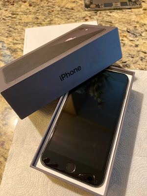 iPhone 8 Plus locked to sprint for Sale in San Diego, CA