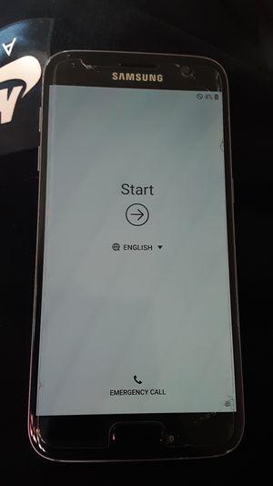 Samsung galaxy s 7 for Sale in Grand Island, NE