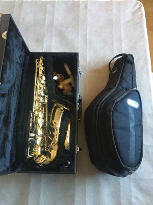Antigua Winds Alto Saxophone for Sale in Everett, WA