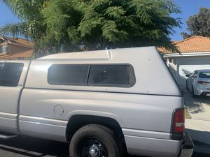 Camper Shell for Sale in Temecula, CA