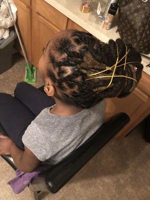 Bun hair for Sale in Washington, DC