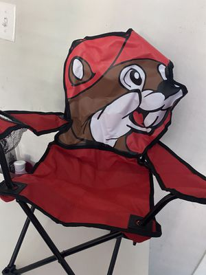 Bucees kids chair for Sale in Dallas, TX